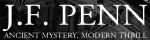 J.F. Penn Blog on writing